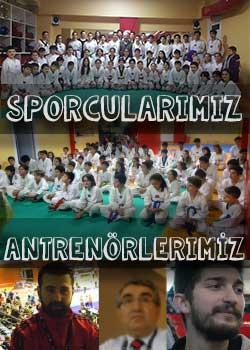 Cihan Spor Kulübü Taekwondo Antrenörler