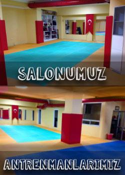 Cihan SK Taekwondo Salonu, Zeytinburnu