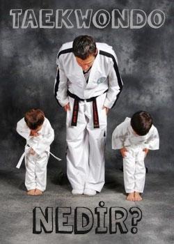 Taekwondo Nedir?
