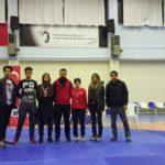 Zeytinburnu Taekwondo Cihan Spor Kulübü