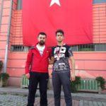 Cihan Spor Kulübü, İstanbul Üçüncüsü Muhammet Emin Aydoğdu