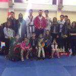 İstanbul Şampiyonası, Taekwondo, Cihan Spor Kulübü Zeytinburnu