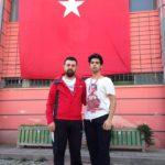 Cihan Spor Kulübü, İstanbul Üçüncüsü Muhammet Ataoğlu
