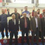 Cihan Spor Kulübü, Bayanlar Takım Üçünlüğü Kupası