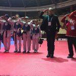 Turkish National Taekwondo Team