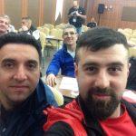 ETU Avrupa Taekwondo Birliği Antrenör Semineri