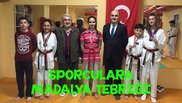 Fatih Yiğit Balcı, Melisa Ateş, Rümeysa Çelik, Zafer Erdem Delen, Ayşe Ebrar Duran