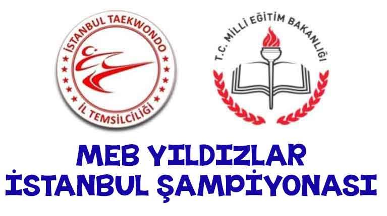 MEB Yıldızlar İstanbul Şampiyonası 2017