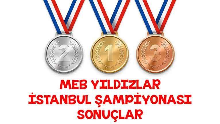 MEB Yıldızlar Şampiyonası
