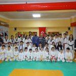 Cihan Spor Kulübü, 2018 Ocak Ayı Kuşak Sınavı