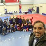 Anadolu Yıldızlar Ligi İstanbul Seçmeleri 2018